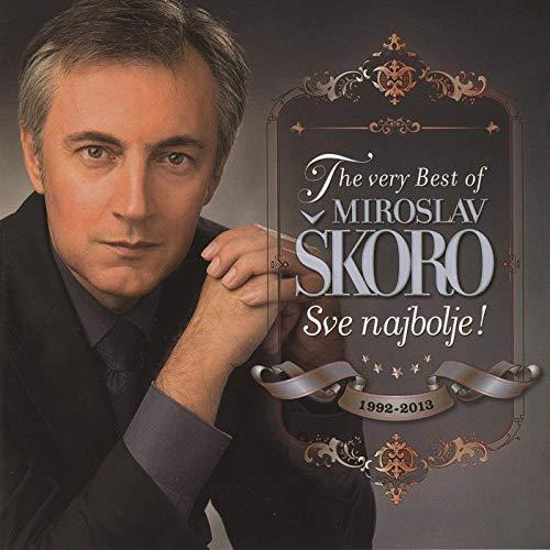 Miroslav Skoro, kandydat na prezydenta Chorwacji
