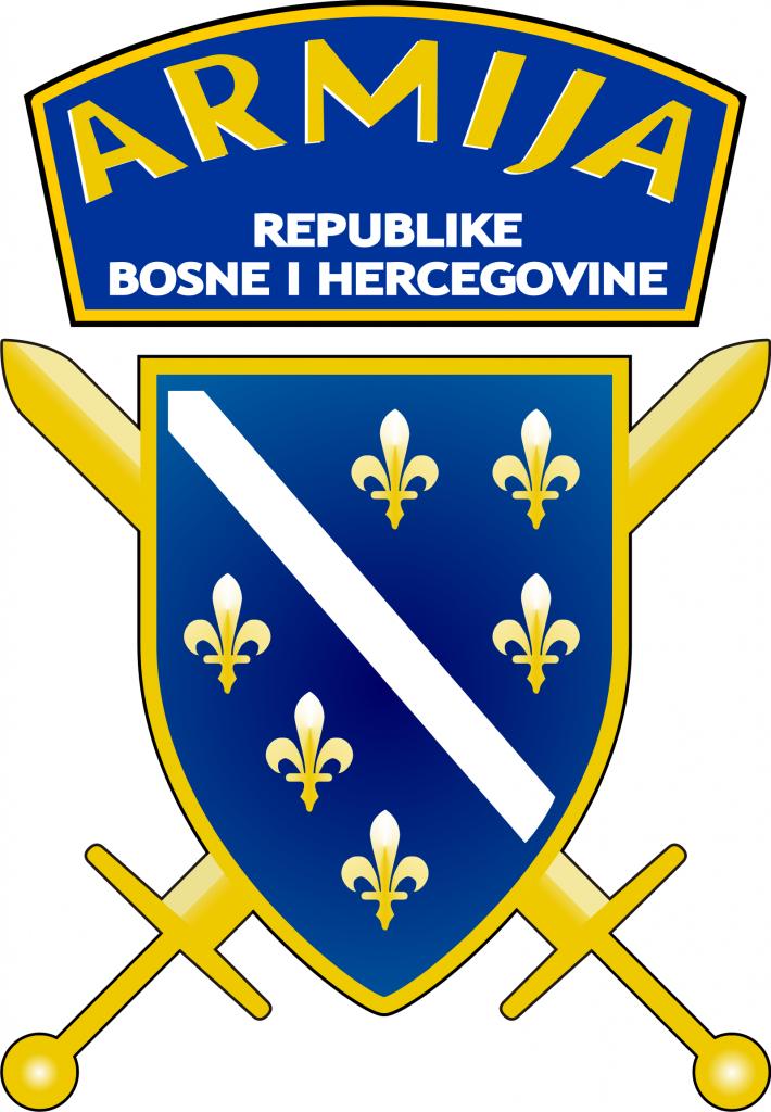 Armia Republiki Bośni i Hercegowiny
