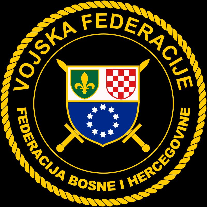 Armia Federacji Bośni i hercegowiny