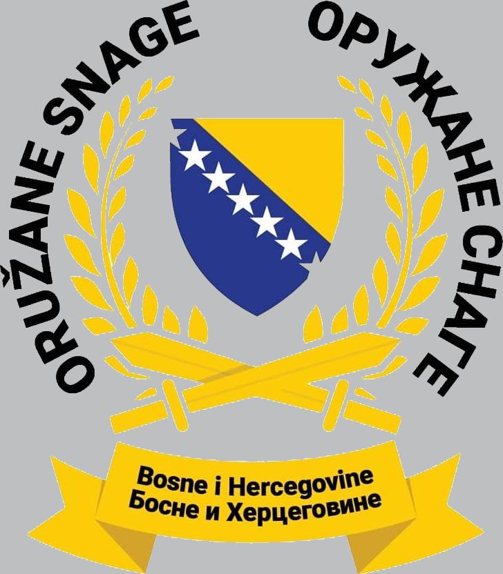 Siły Zbrojne Bośni i Hercegowiny